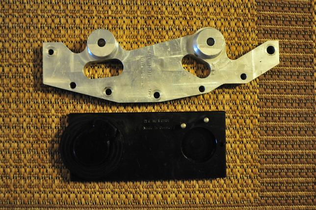 BMW Vanos Alignment plate and Sprocket Jig