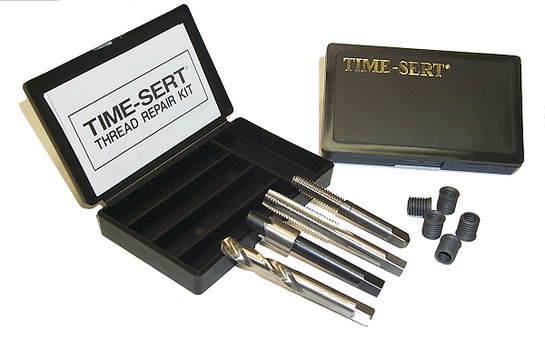 Time-Sert M8x1.75 Thread Repair Kit #1817